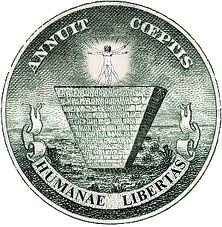 Inverted Pyramid Liberty