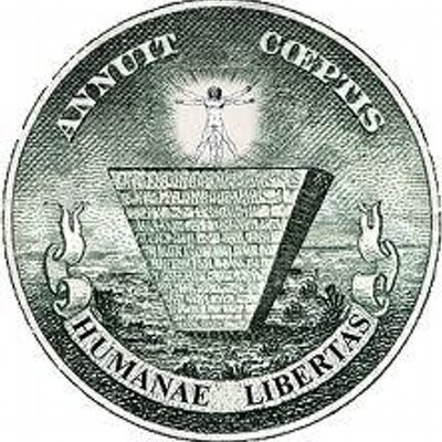END OF MASONRY, BIRTH OF LIBERTY