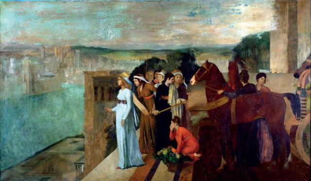 SEMIRAMIS BABYLON