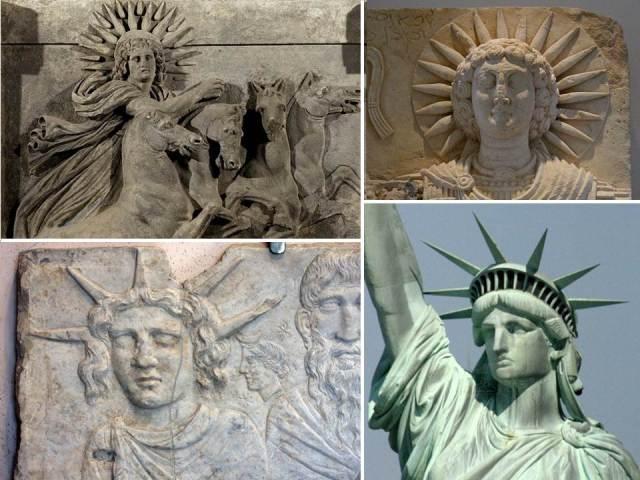 Semiramis Liberty